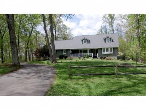 178 Forest Hills Drive, Rogersville, TN 37857 (MLS #412366) :: Conservus Real Estate Group