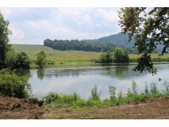 00 Old Stage Rd, Rogersville, TN 37857 (MLS #412396) :: Highlands Realty, Inc.