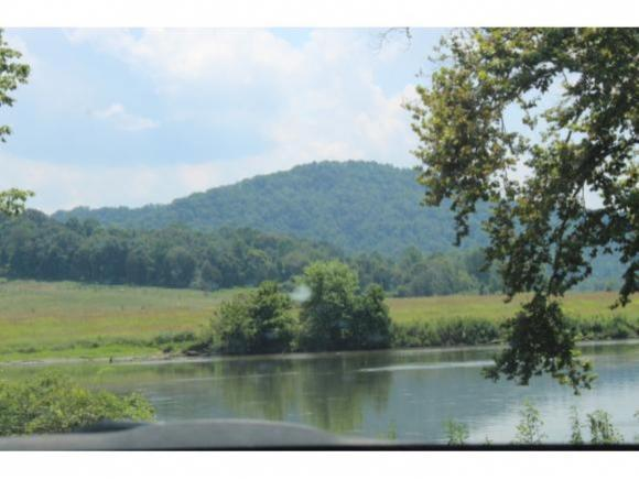 00 Old Stage Rd, Rogersville, TN 37857 (MLS #412398) :: Highlands Realty, Inc.