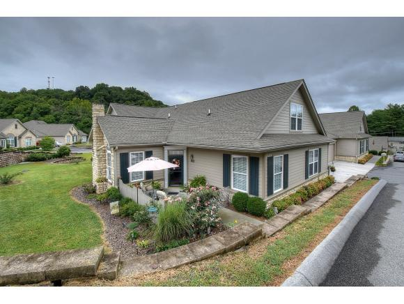 1410 Fountain Lane -, Kingsport, TN 37664 (MLS #412413) :: Griffin Home Group
