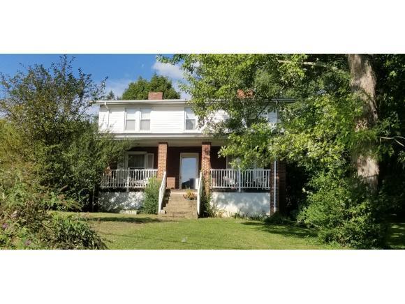 1305 Texas Ave, Bristol, VA 24201 (MLS #412414) :: Conservus Real Estate Group