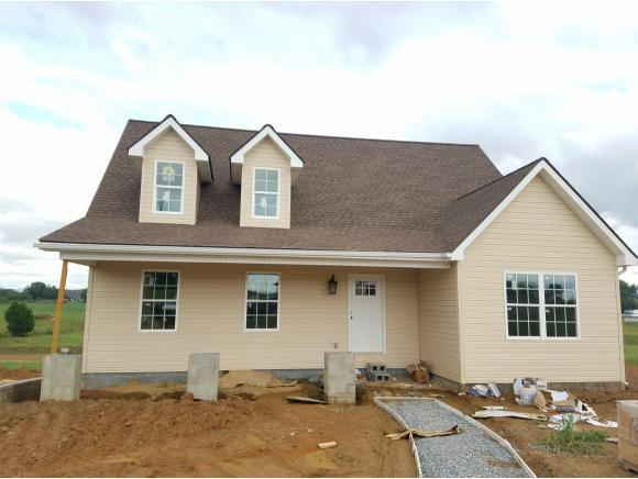 1244 Quaker Run, Telford, TN 37640 (MLS #412419) :: Highlands Realty, Inc.