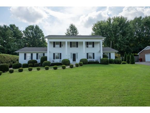 605 North Hills Drive, Johnson City, TN 37604 (MLS #412436) :: Conservus Real Estate Group