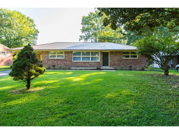 2768 Circle View, Kingsport, TN 37664 (MLS #412469) :: Highlands Realty, Inc.
