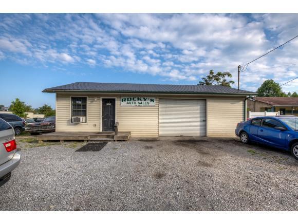 3698 W Market Street #1, Johnson City, TN 37604 (MLS #412480) :: Conservus Real Estate Group