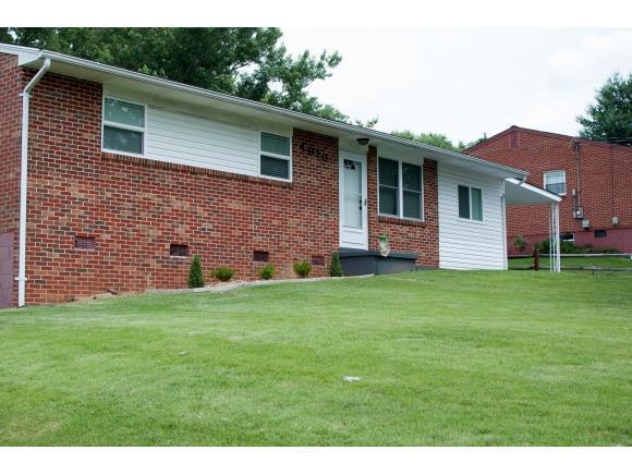 4010 Sanford Drive, Johnson City, TN 37601 (MLS #412526) :: Highlands Realty, Inc.