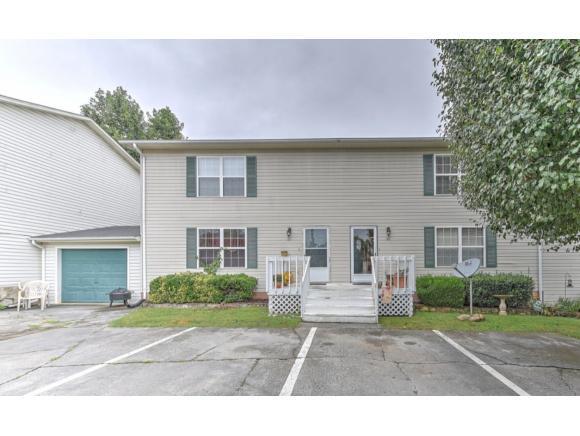 1700 Lone Oak Road #20, Johnson City, TN 37604 (MLS #412546) :: Highlands Realty, Inc.