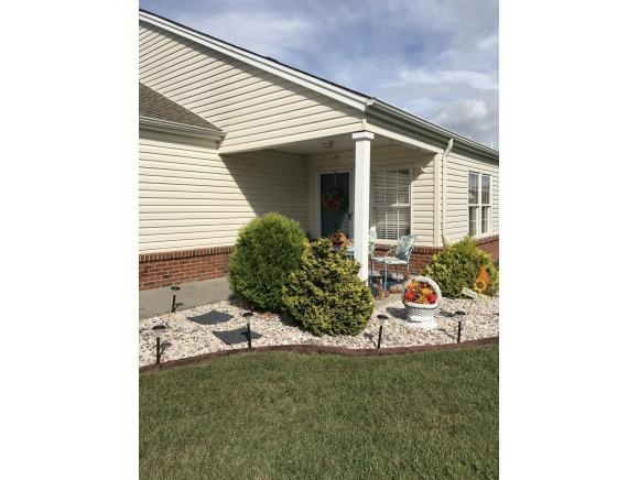 1413 Lodge Pine Walk -, Kingsport, TN 37660 (MLS #412548) :: Conservus Real Estate Group