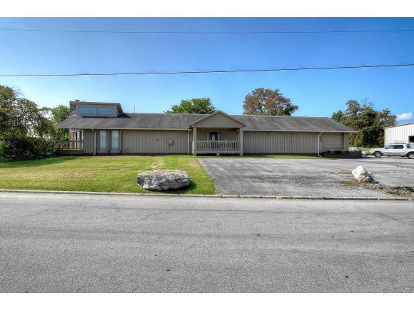 3101 Industrial Drive -, Johnson City, TN 37604 (MLS #412556) :: Griffin Home Group
