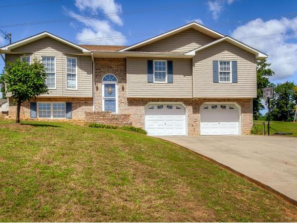 126 Comanche Way, Church Hill, TN 37642 (MLS #412557) :: Griffin Home Group