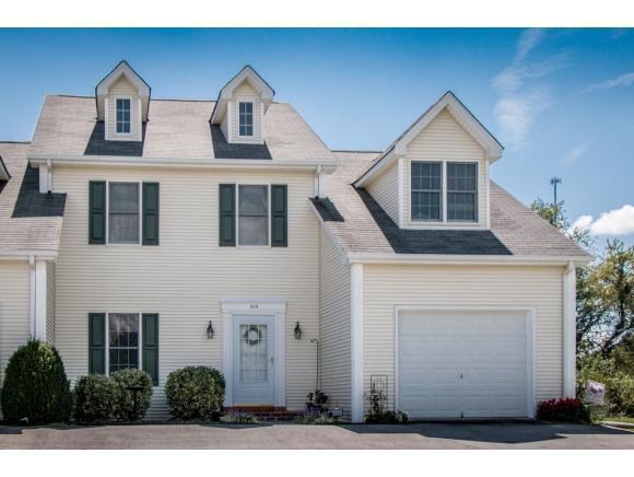 800 Barclay #800, Abingdon, VA 24210 (MLS #412560) :: Griffin Home Group