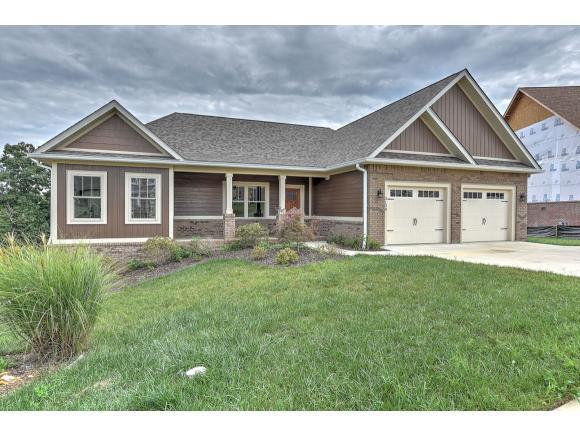 3129 London Rd, Kingsport, TN 37664 (MLS #412570) :: Conservus Real Estate Group