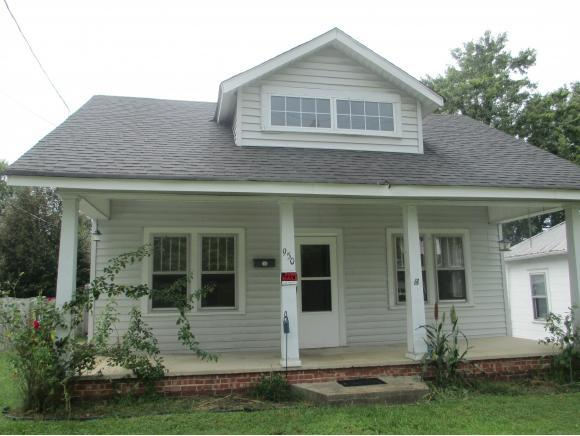 950 Fairview Ave, Kingsport, TN 37660 (MLS #412577) :: Highlands Realty, Inc.