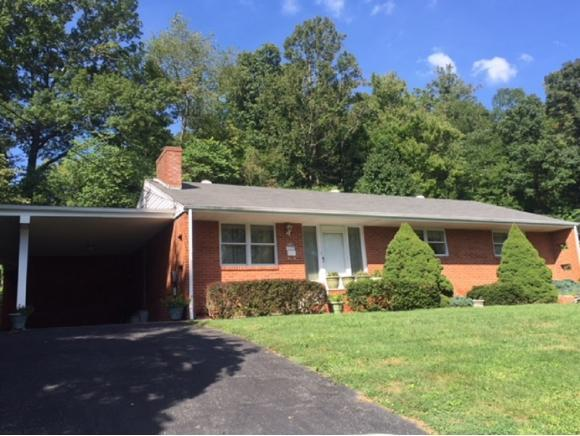 141 W. Valley Drive, Bristol, VA 24201 (MLS #412578) :: Conservus Real Estate Group