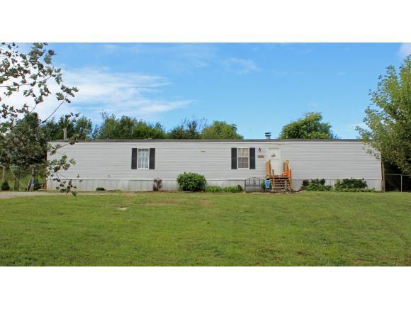 1026 Holly Creek Road, Greeneville, TN 37745 (MLS #412586) :: Conservus Real Estate Group