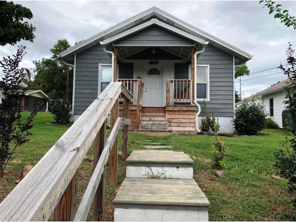 1311 E Millard, Johnson City, TN 37601 (MLS #412589) :: Highlands Realty, Inc.