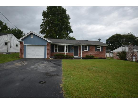 806 Meadowview Dr., Erwin, TN 37650 (MLS #412595) :: Griffin Home Group