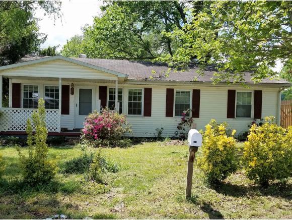 510 Summitt Ave, Elizabethton, TN 37643 (MLS #412601) :: Highlands Realty, Inc.