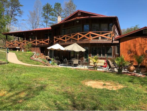 141 Dalson Rd, Eidson, TN 37857 (MLS #412603) :: Conservus Real Estate Group