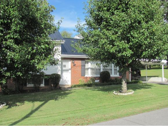 106 Pennington Rd., Bulls Gap, TN 37711 (MLS #412606) :: Conservus Real Estate Group