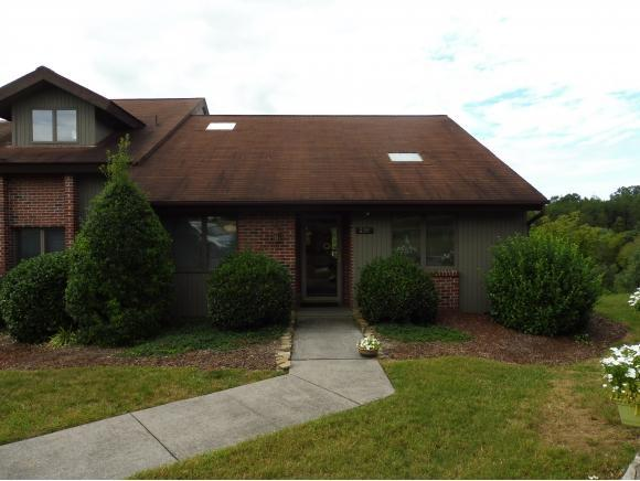 235 Willow Bend Drive #0, Kingsport, TN 37660 (MLS #412616) :: Highlands Realty, Inc.