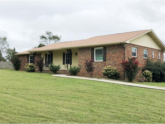 128 Franklin Heights Rd, Jonesborough, TN 37659 (MLS #412623) :: Conservus Real Estate Group