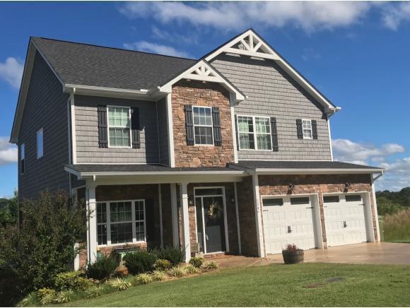 2346 Wellington Pt, Morristown, TN 37814 (MLS #412626) :: Griffin Home Group