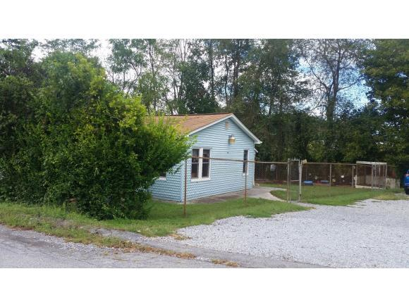 0 Hwy 126 ., Blountville, TN 37617 (MLS #412629) :: Griffin Home Group