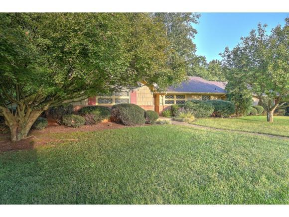 1507 Woodland Ave, Johnson City, TN 37601 (MLS #412631) :: Conservus Real Estate Group