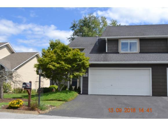 151 Brook Lane #151, Bristol, VA 24201 (MLS #412637) :: Griffin Home Group