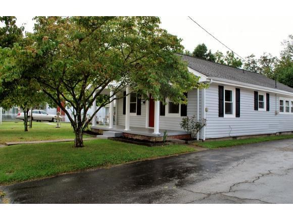 2141 Stadium Drive, Kingsport, TN 37664 (MLS #412647) :: Conservus Real Estate Group