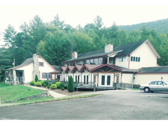 412 K  R  Rd. NE #0, Mountain City, TN 37683 (MLS #412667) :: Highlands Realty, Inc.