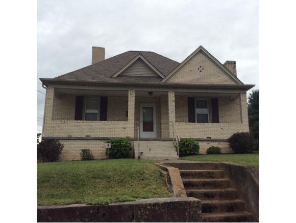 1260 Virginia Avenue, Bristol, TN 37620 (MLS #412680) :: Conservus Real Estate Group