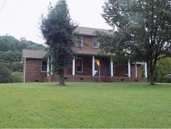 3515 Reservoir Road, Kingsport, TN 37660 (MLS #412681) :: Conservus Real Estate Group