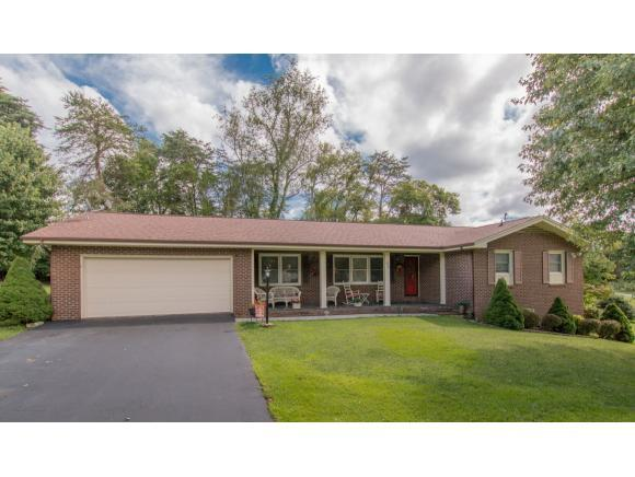 7268 Southern View Road, Bristol, VA 24202 (MLS #412683) :: Conservus Real Estate Group