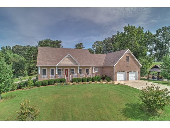 110 Acadia Court, Church Hill, TN 37642 (MLS #412697) :: Griffin Home Group
