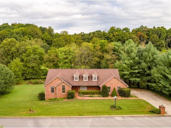1150 Hidden Valley Drive, Jonesborough, TN 37659 (MLS #412702) :: Conservus Real Estate Group
