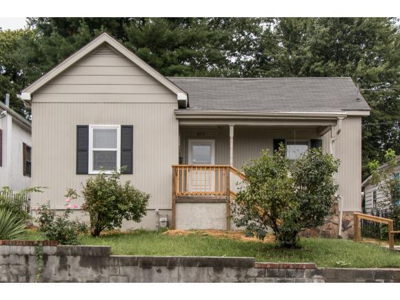 623 Portmouth Avenue, Bristol, VA 24201 (MLS #412713) :: Conservus Real Estate Group