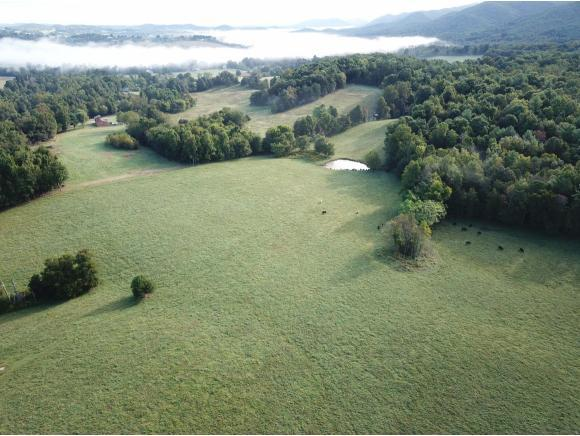 TBD Brown Drive, Chuckey, TN 37641 (MLS #412724) :: Highlands Realty, Inc.