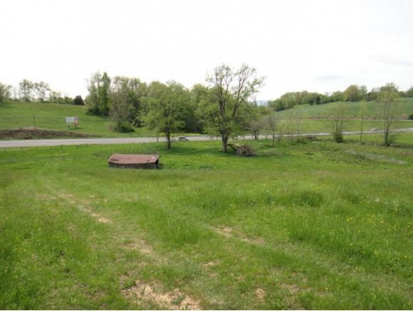 TBD Lee Highway, Bristol, VA 24202 (MLS #412733) :: Conservus Real Estate Group