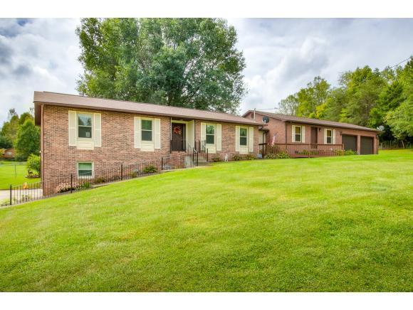 3305 Crabapple, Kingsport, TN 37663 (MLS #412735) :: Conservus Real Estate Group