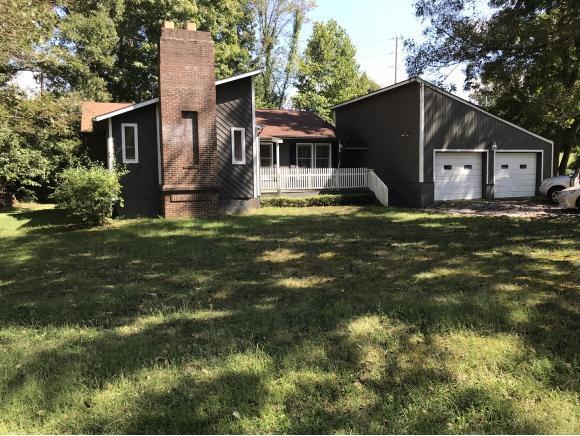 402 Easley Dr, Kingsport, TN 37664 (MLS #412745) :: Conservus Real Estate Group