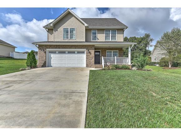 356 Cameron Ct, Jonesborough, TN 37659 (MLS #412747) :: Conservus Real Estate Group