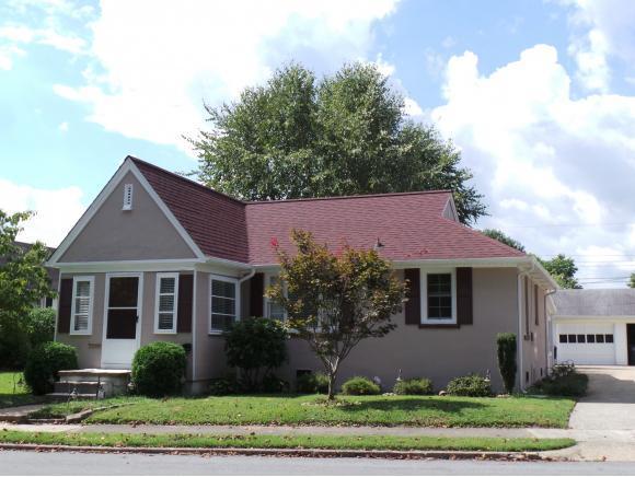 838 Lamont Street, Kingsport, TN 37664 (MLS #412765) :: Highlands Realty, Inc.