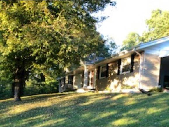 216 Milden Hall Rd, Blountville, TN 37617 (MLS #412770) :: Highlands Realty, Inc.