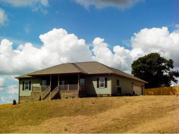 101 Olde Farm Drive, Jonesborough, TN 37659 (MLS #412774) :: Griffin Home Group