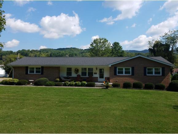 132 Furnace Street, Mountain City, TN 37683 (MLS #412780) :: Conservus Real Estate Group
