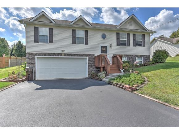 709 Cattail Ct, Piney Flats, TN 37686 (MLS #412784) :: Conservus Real Estate Group