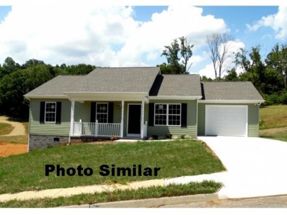 2322 Serenity Court, Kingsport, TN 37665 (MLS #412814) :: Conservus Real Estate Group