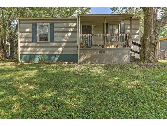 1230 Indian Ridge Road, Johnson City, TN 37604 (MLS #412818) :: Highlands Realty, Inc.